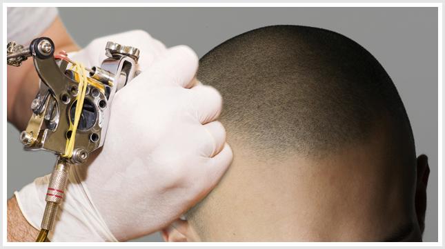 Интенсивное восстановление для волос констант делайт