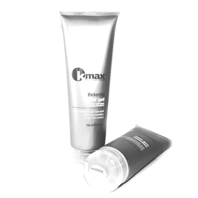 Kmax Гель для плотности волос