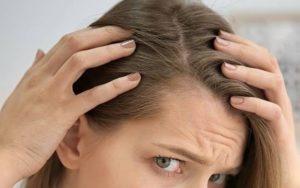 Лечение алопеции миноксидилом у женщин_1