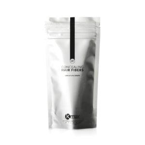 Kmax Кератиновый стайлинг для редких волос рефил 55 грамм