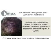 Kmax гель для волос_2