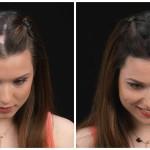 Kmax Кератиновый стайлинг для редких волос