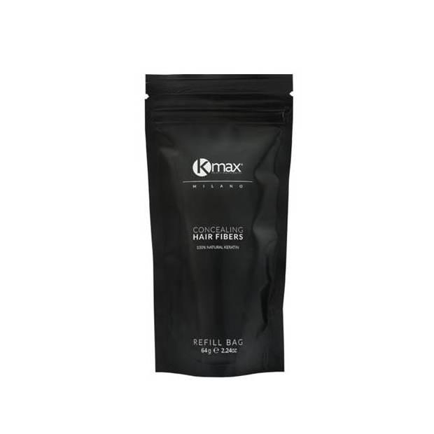 Kmax рефил-пакет загустеля волос для пересыпания