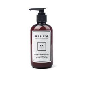 Perfleor Флюид-кондиционер №11 Интенсивное восстановление волос, 250 мл._1